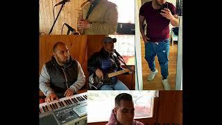 Gipsy Band Decin -  O ROMA 2018 vlastni tvorba