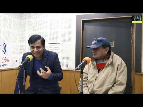 Ek Mulakat With Dr. Vivek Talwar R.R Eye Hospital (Part- 2 )