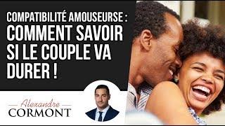 Est Ce Qu'on Est Compatible ? Savoir Si Le Couple Va Durer...