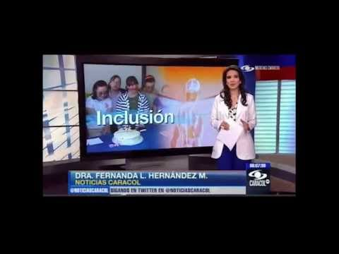 Ver vídeoSíndrome de Down: 21 de marzo 2013