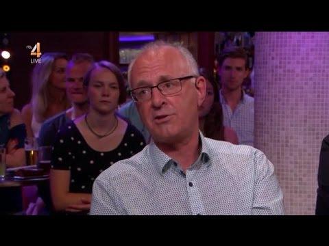 'Niet alleen de allerzwaksten sterven door de hitte - RTL LATE NIGHT