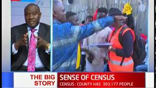 Sense of the 2019 census | The Big Story