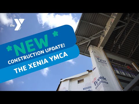 A video blog series I created for the opening of a new YMCA in an old community!