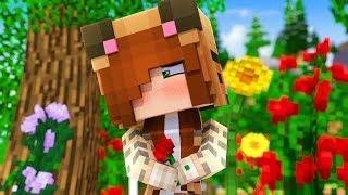 Minecraft Daycare - TINA IS SINGLE !? (Minecraft Roleplay)