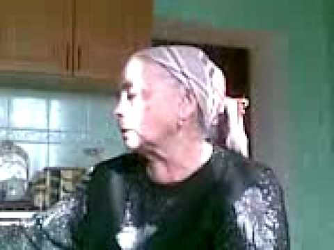 Мама Мурата Насырова в день его рождения вспоминает о сыне, (13 dec. 2008)