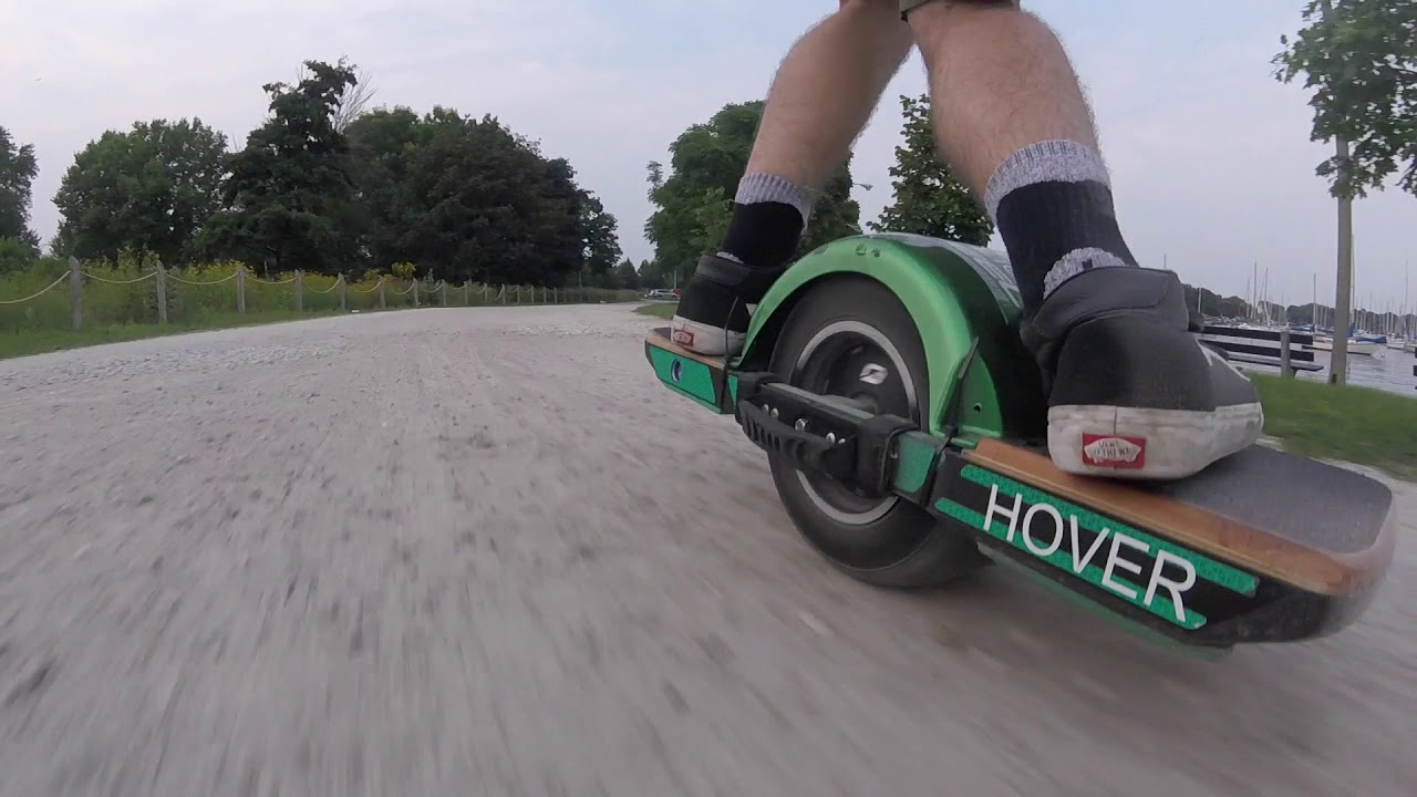 Onewheel XR - Green Eyed Love (Trails n Stuff) - YouTube
