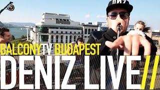 DENIZ LIVE - SEHOGYSEJÓ (BalconyTV)