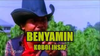 TRAILER FILM BENYAMIN KOBOI INSAF
