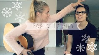 Ready To Run - One Direction (IndiElla Cover)