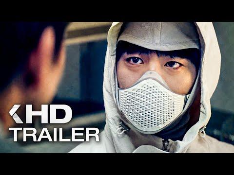 THE CLONE: Schlüssel zur Unsterblichkeit Trailer German Deutsch (2021)