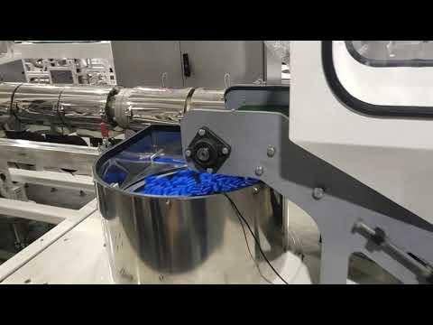 16 mm Inline Drip Irrigation Pipe