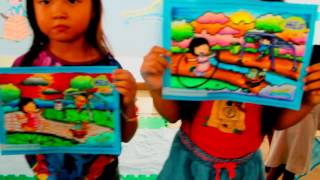Hilo School Drawing Competition 123vid