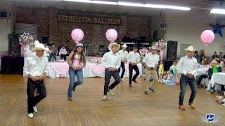 Anaely Marquez - Surprice Dance XV (baile Sorpresa)