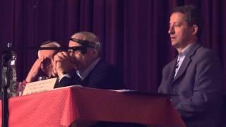 preview picture of video 'Spalovna Chropyně - část 5/15 - veřejné projednávání 9.4.2015'