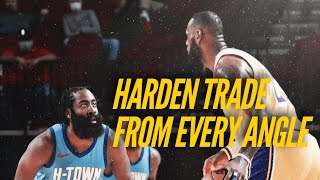 James Harden Trade From Every Angle- How Good Are The Nets? Rockets In Bigger Trouble Now? by Lakers Nation