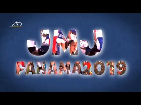 Le journal des JMJ #1 : Retour sur la semaine en diocèses et arrivée à Panama City