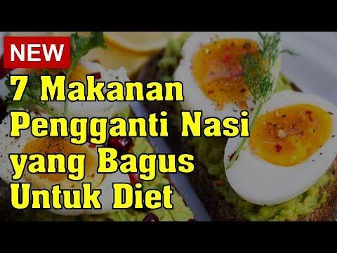 mp4 Diet Sehat Pengganti Nasi, download Diet Sehat Pengganti Nasi video klip Diet Sehat Pengganti Nasi