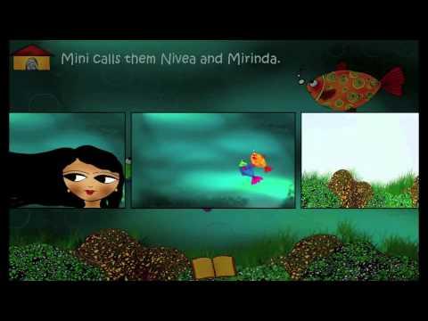 Video of Mini Fish Tale