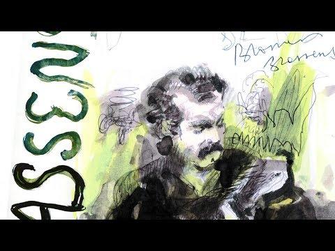 Georges Brassens - Le verger du roi Louis