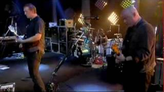 [10]Them Crooked Vultures - Canal+ Studio's -  Reptiles