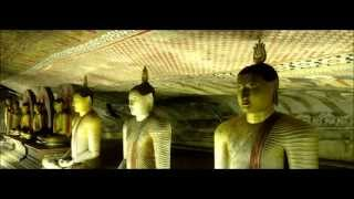 preview picture of video 'What to see in Sri Lanka - Dambulla Cave Temple HighLights - KanCanDo'