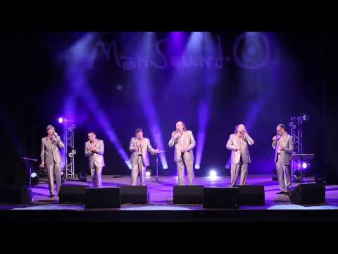 Концерт Man Sound в Одессе - 2