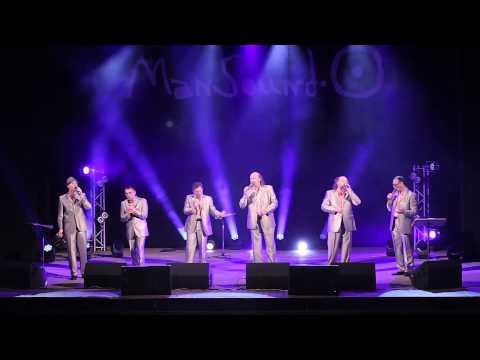 Концерт Man Sound в Черкассах - 2