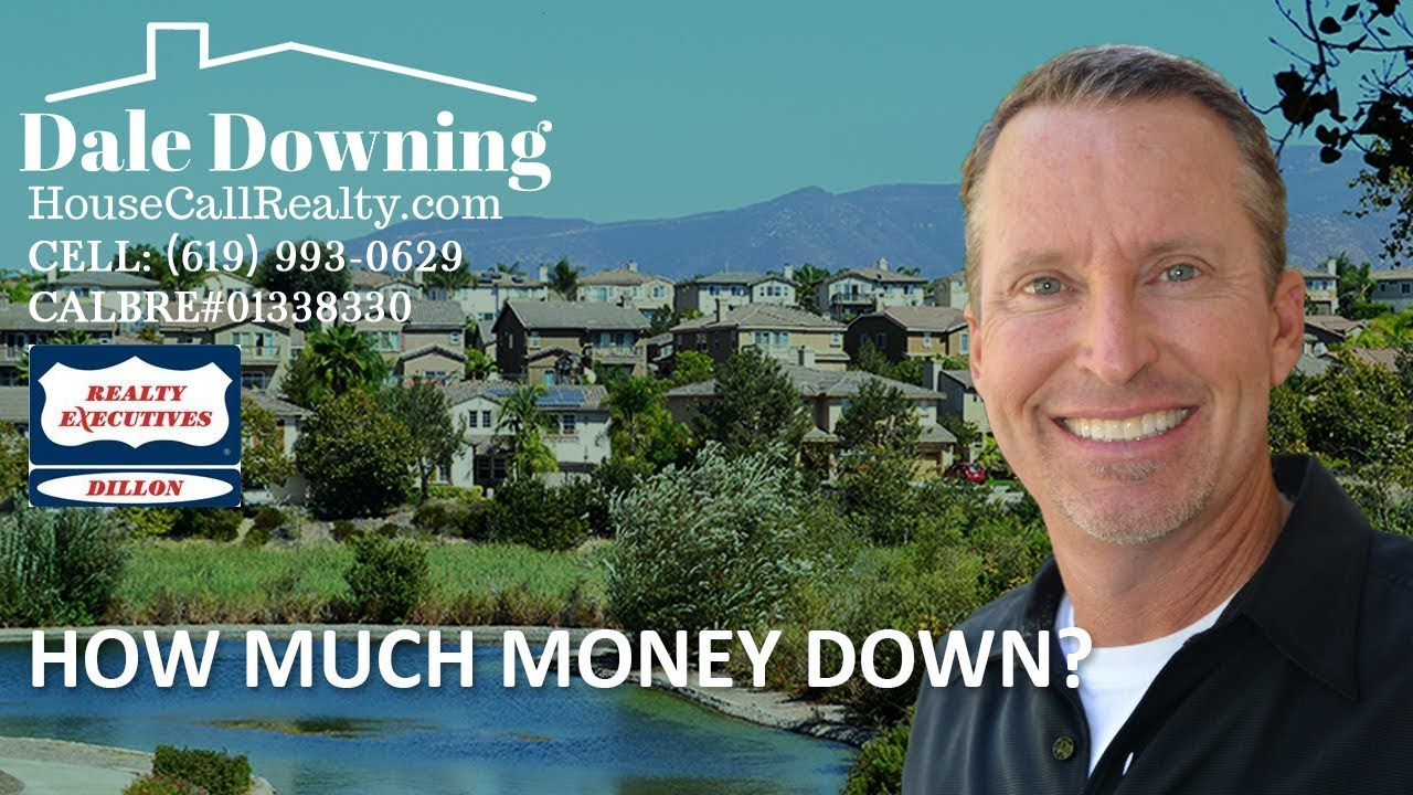 How Much of a Down Payment Do You Need to Buy a House?
