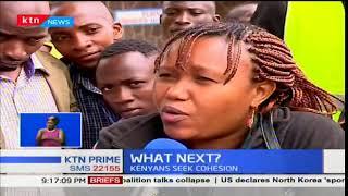 What Next? Uhuru Kenyatta set to be sworn in on November 28