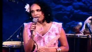 Teresa Cristina e Grupo Semente - O Meu Guri