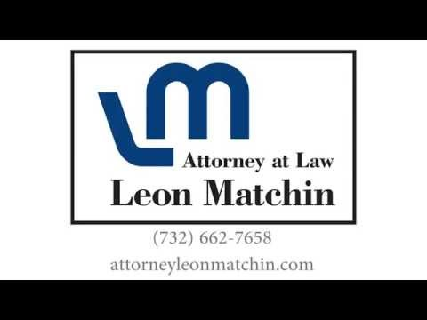video thumbnail Central New Jersey Traffic and Criminal Defense Attorney