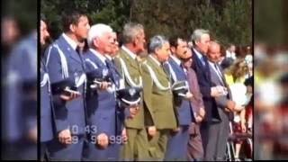 Przysięga Wojskowa W 2 PLM KRAKÓW