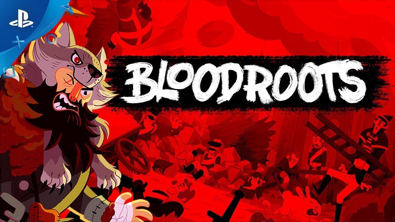 La vendetta western di Bloodroots sbarca su PS4 il 28 febbraio