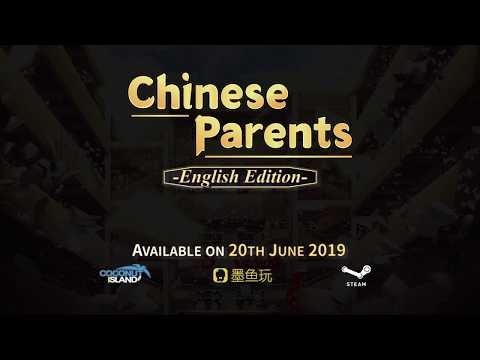 Chinese Parents English trailer thumbnail