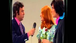 Cindy und Bert   Interview   Starparade   1973