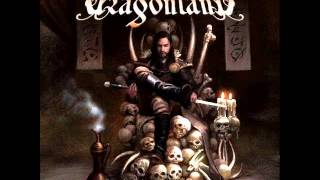Dragonland - A thousand towers white - sub español