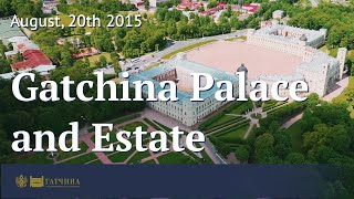 Gatchina Palace and Estate (St. Petersburg, Russia)