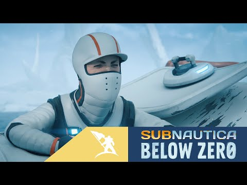 Subnautica: Below Zero : Trailer sortie officielle