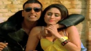 Gambar cover Lakh Lakh  (Video Song) | Kambakkht Ishq | Akshay Kumar | Kareena Kapoor