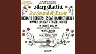 The Sound of Music: My Favorite Things