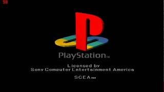 PS1 Startup HD 1080p