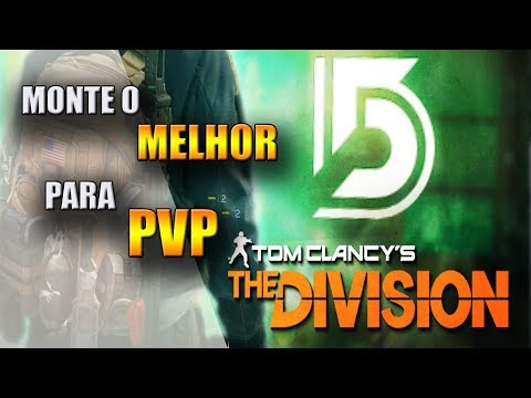 Tom Clancy's The Division/ O MELHOR RECUPERADOR PARA PVP!!