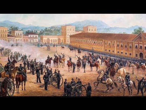 129 anos da Proclamação da República