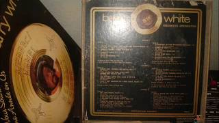 barry white   bring back my yesterday