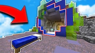 YOU've NEVER SEEN THIS BEFORE!| Minecraft BED WARS