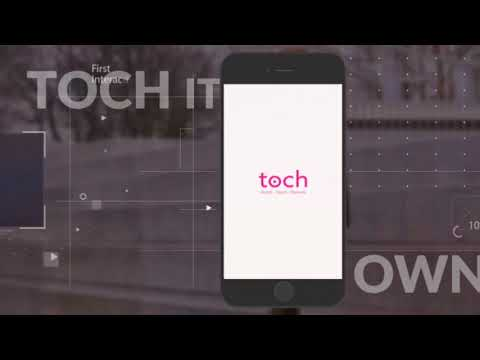 Toch_AI based Video object detection and tagging.