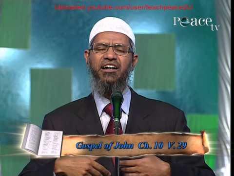 Oxford Union Historic Debate, Islam And The 21st Century, Dr Zakir Naik