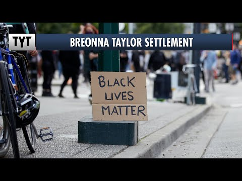 Breonna Taylor's Family Settles Lawsuit Against Louisville Police