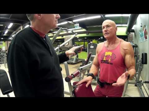 Jak wzmocnić mięśnie rąk nowonarodzonych