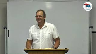 Woordskool - Hebreërs 2:14-18